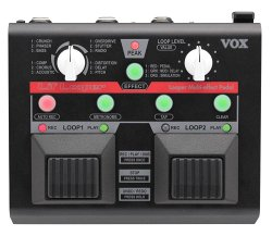 VOX Lil` Looper VLL-1