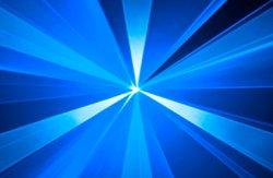 KAM Laserscan 500 Blue