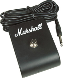 MARSHALL PEDL 90003 (P801/PEDL00008) SINGLE FOOTSWITCH (CHANNEL)
