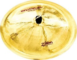 ZILDJIAN 20` ORIENTAL CHINA TRASH