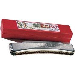 HOHNER M149601 Echo 48 Stimmen