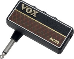 VOX AP2-AC AMPLUG 2 AC-30