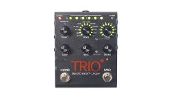 DIGITECH TRIO+ BAND CREATOR Pedal with Looper