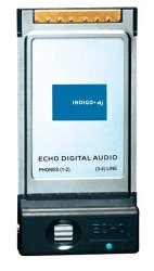ECHO Indigi DJ