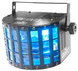 CHAUVET-DJ Mini Kinta LED