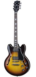 GIBSON 2016 MEMPHIS ES-339 SUNSET BURST