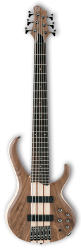 IBANEZ BTB676-NTF, 6-ти струнная бас-гитара