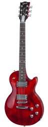 GIBSON Les Paul Faded HP 2017 Worn Cherry
