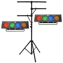CHAUVET-DJ CH-01 - Lighting Stand