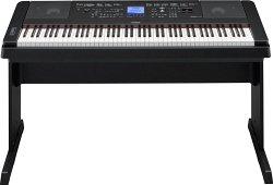 Yamaha DGX-660B
