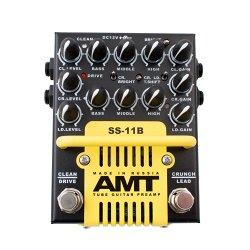 AMT Electronics SS-11B (Modern)