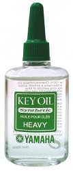YAMAHA KEY OIL HEAVY 20ML//03KEY OIL HEAVY 20ML//03