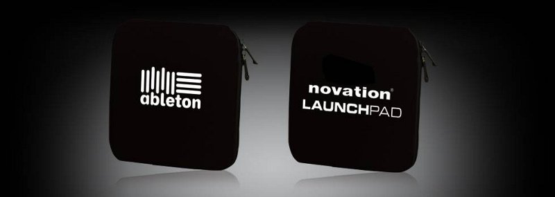 Launchpad Neoprene Sleeve