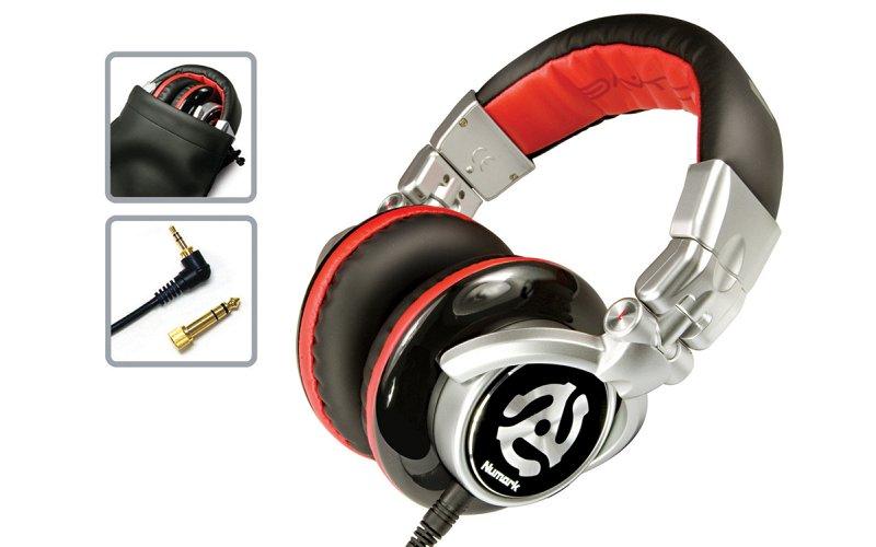 Red Wave DJ