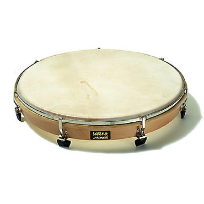 20500201 Orff Latino LHDN 14 Ручной барабан