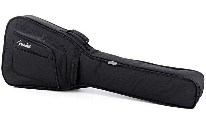 Urban Short Scale Bass Gig Bag, Black