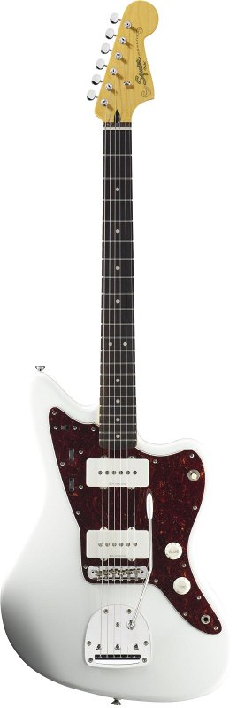 SQUIER VINTAGE MODIFIED JAZZMASTER OWT