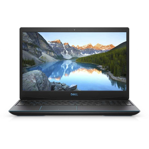 DELL G3 15-3590 15.6`FHD/I5-9300H/8GB/512GB SSD/GTX 1650 4GB/WINDOWS 10 HOME/BLACK/KB