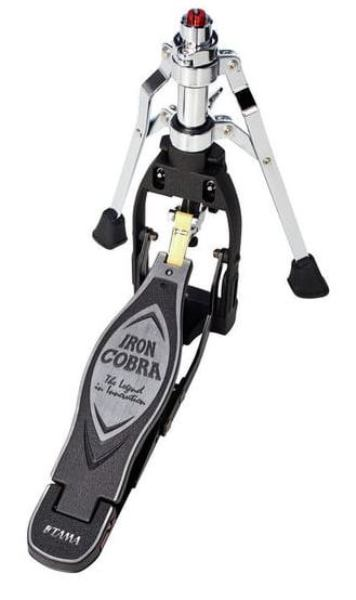 HH905RH Iron Cobra Remote Hi-Hat Stand w/Bag