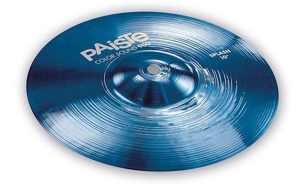 0001932210 Color Sound 900 Blue Splash Тарелка 10.