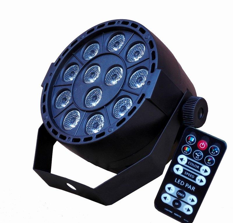 Light Mini PAR LED 312 IR