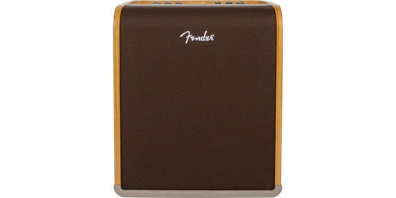 Acoustic SFX Walnut, 230V EUR