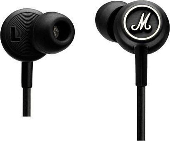 MARSHALL MODE HEADPHONES BLACK #AND#AMP; WHITE