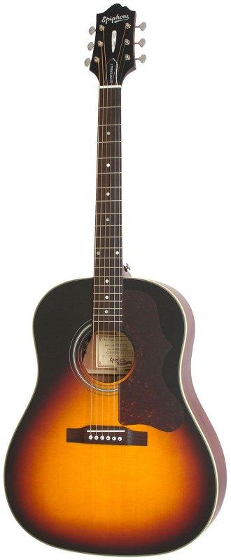 Masterbuilt AJ-45ME Acoustic/Electric (Sloped Shoulder) VSS