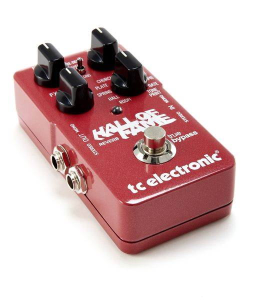 Hall of Fame Reverb TonePrint