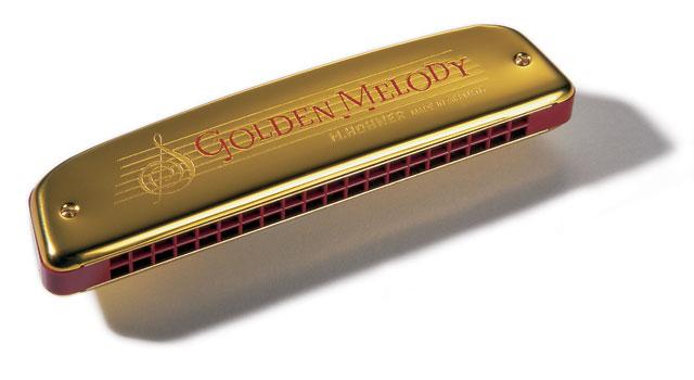 Golden Melody 2416/40 C (M2416017)