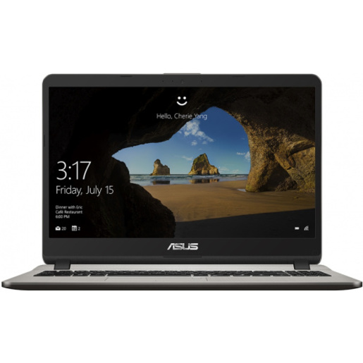 ASUS X507LA-BR005T 15.6`HD/INTEL CORE I3-5005U/4GB/1TB/INTEL HD/NOODD/WINDOWS 10 HOME/STARY GREY