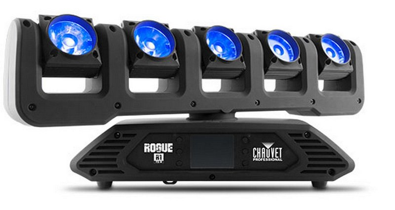 Rogue R1 FX-B