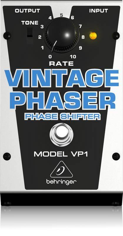 VINTAGE PHASER VP1