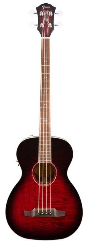 T-Bucket Bass E FLM MPL TCS v3