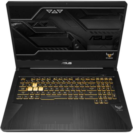 TUF FX705GM-EW175 17.3`FHD 60Hz/i5-8300H/8GB/512GB SSD/GTX 1060/noODD/DOS/GunMetal-Gold Steel, ASUS  - купить со скидкой