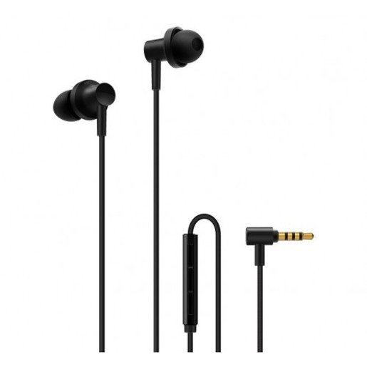 XIAOMI MI IN-EAR HEADPHONES PRO 2 (BLACK)