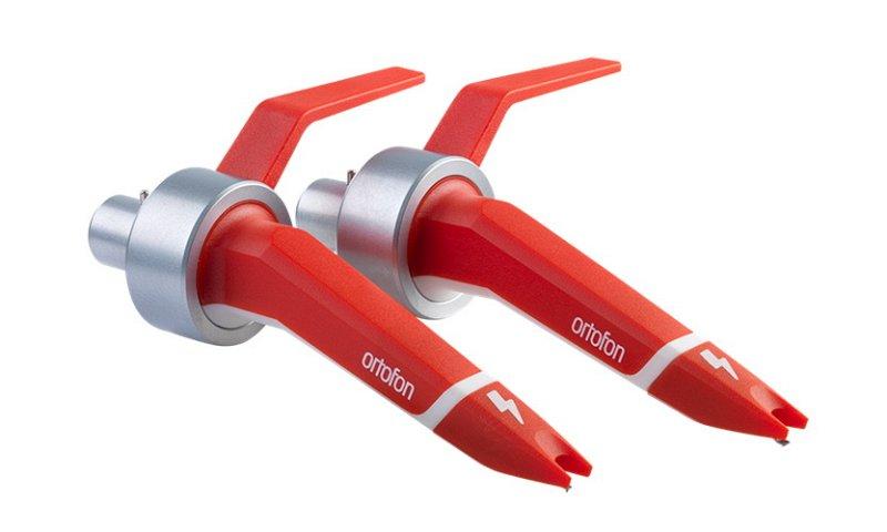 MKII Digital OR01420220 Набор из двух картриджей для винилового проигрывателя
