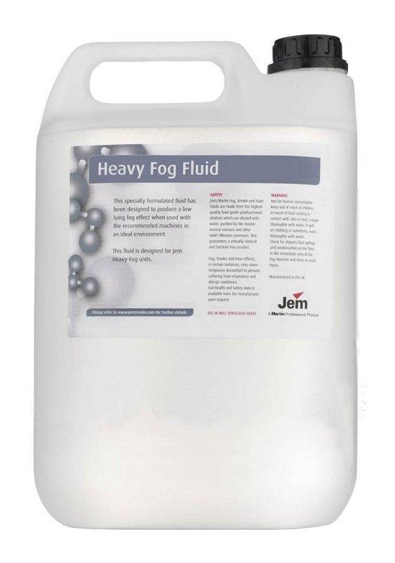 Heavy Fog Fluid C3