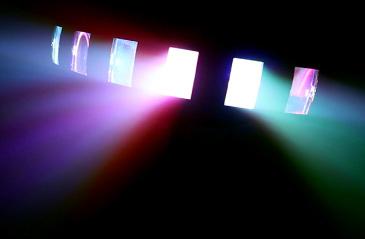 Hexatrix Glow