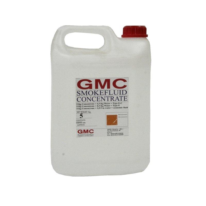 SmokeFluid/EM - концентрат жидкости для дыма 5 л