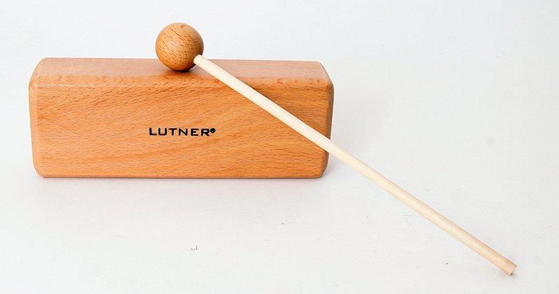 FLT-WB1 Блок деревянный, 16х5х5см