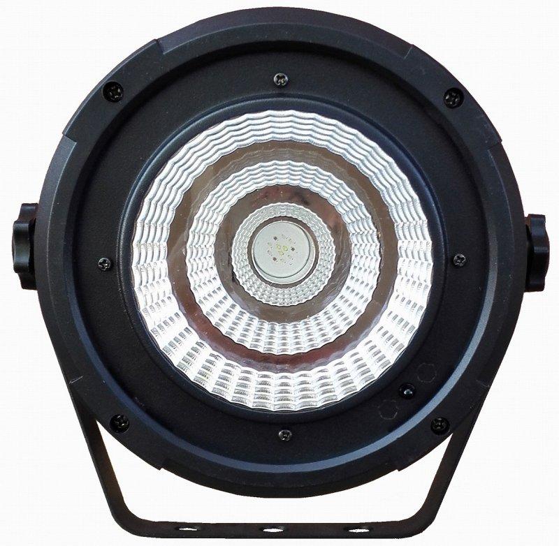Light LED PAR COB 50 RGBW Светодиодный прожектор