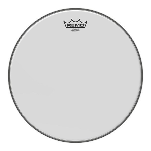 BD-0210-00- DIPLOMAT®, SMOOTH WHITE™, 10` Diameter