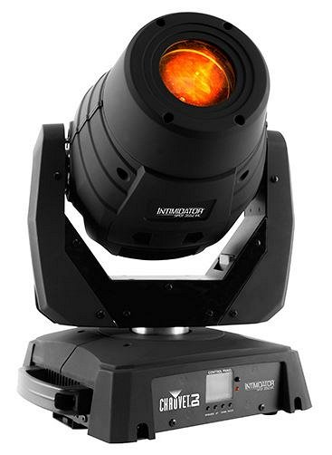 Intimidator Spot 375Z IRC