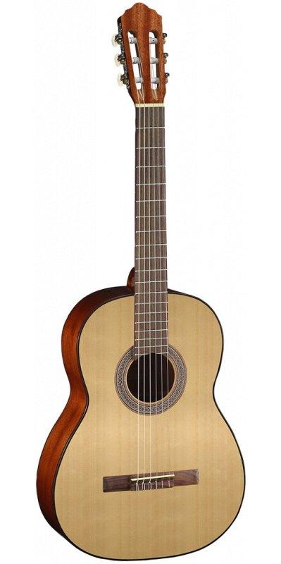 AC100-SG Классическая гитара 4/4, глянцевая