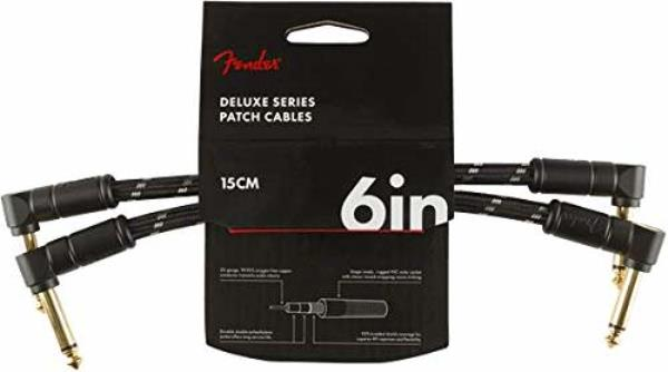 DELXUE 6` CABLE BTWD 2 PACK