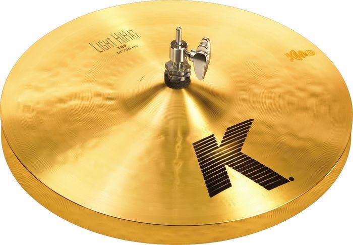 K0812 14` K` Light Hi Hat