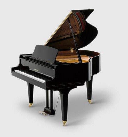 GL-20 M/PEP кабинетный рояль/Длина157см/черный полированный/покрытие клавиш акрил/фенол