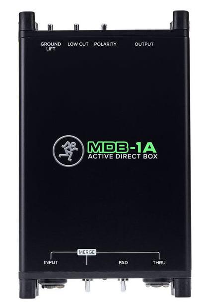 MDB-1A