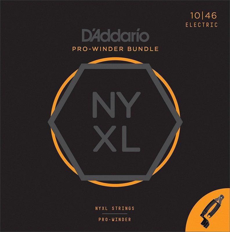 NYXL1046+PROWINDER BUNDLE